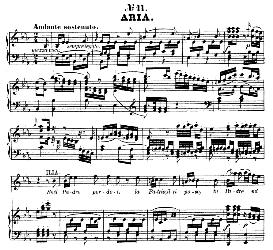 se il padre perdei (soprano aria). w.a.mozart: idomeneo k.366, vocal score. ed. braunschweig-litolff 147 (1900). italian