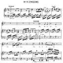 Voi, che sapete (Aria for Soprano/Mezzo). W.A.Mozart: Le Nozze di Figaro (The Marriage of Figaro), K. 492. Vocal Score (Brüll).Universal Edition UE 177 (1901) Italian | eBooks | Sheet Music