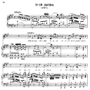 Deh per questo instante solo (Mezzo Aria). W.A.Mozart: La clemenza di Tito, K.621, Vocal Score. Ed. Peters Leipzig, 1870 (Italian)   eBooks   Sheet Music