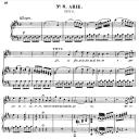 Ah, se fosse intorno al trono (Tenor Aria). W.A.Mozart: La clemenza di Tito, K.621, Vocal Score. Ed. Peters Leipzig, 1870 (Italian)   eBooks   Sheet Music