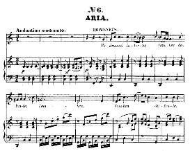 vedrommi intorno l'ombra dolente (tenor aria). w.a.mozart: idomeneo k.366, vocal score. ed. braunschweig-litolff 147 (1900). italian