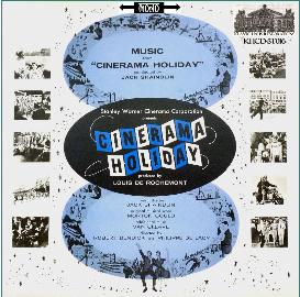 cinerama holiday soundtrack