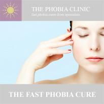 the fast phobia cure program
