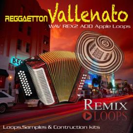 reggaetton vallenato