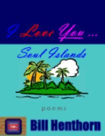 romance poem collection: i love you soul islands