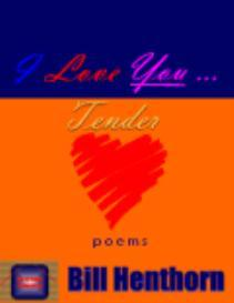 romance poem collection: i love you tender