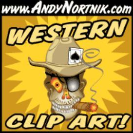 Western Clip Art | Photos and Images | Clip Art
