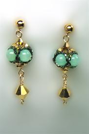 Majestic Earring Pattern | eBooks | Arts and Crafts