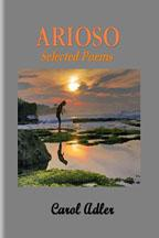 arioso: selected poems of carol adler