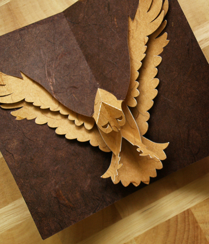 Second Additional product image for - Talon Series - EasyCutPopup