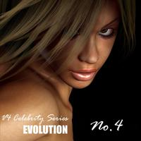 V4 Celebrity Series Evolution No.4 | Software | Design