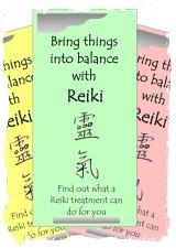 Reiki Leaflets DOWNLOAD | Other Files | Patterns and Templates