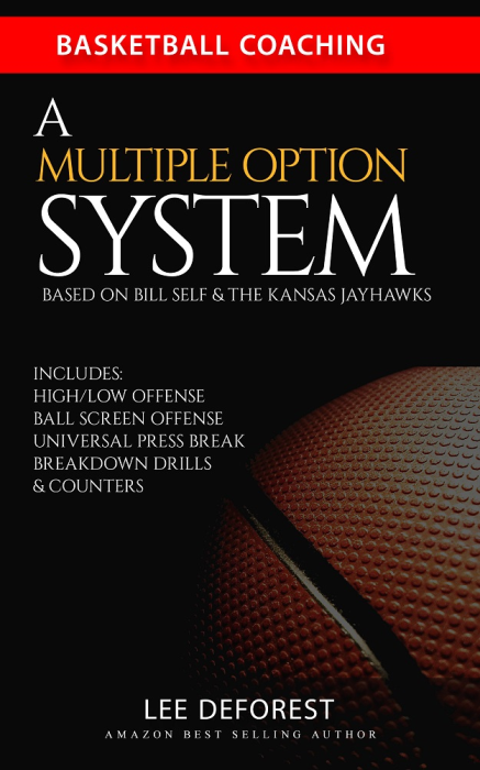 Second Additional product image for - Bill Self Hi/Low Offense & Press Break