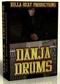 Danja Drums & Samples | Music | Soundbanks