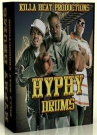 hyphy  sample kit