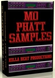Mo Phatt Sample Collection | Software | Audio and Video