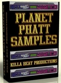 Planet Phatt Samples | Music | Soundbanks