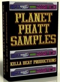planet phatt samples