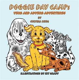 Doggie Day Camp: Verb and Adverb Adventures | eBooks | Children's eBooks