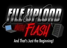 File Upload with Flash | Movies and Videos | Educational