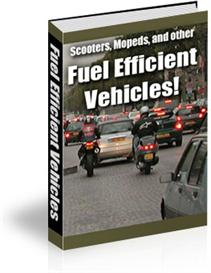 Fuel Efficient Vehicles | eBooks | Automotive