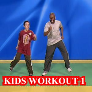 Kids Workout 1 | Movies and Videos | Fitness