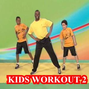 Kids Workout 2 | Movies and Videos | Fitness