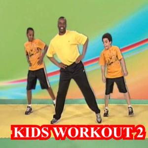 kids workout 2