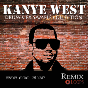 kanye west producer pack