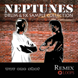 the neptunes producer sample pack