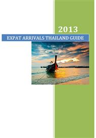 expat arrivals thailand guide