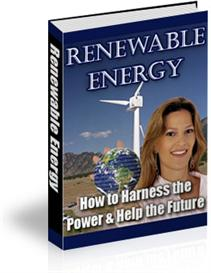 Renewable Energy | eBooks | Science