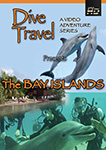 dive travel the bay islands - roatan, utila & guanaja