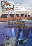 dive travel bonaire - a tropical desert island