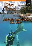 dive travel grand bahama island