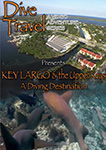 dive travel key largo and the upper keys - a diving destination