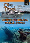 dive travel north carolina wreck diving