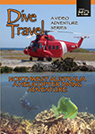 dive travel northwest australia - a helicopter diving adventure
