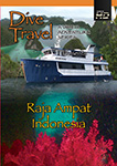 dive travel raja ampat, indonesia