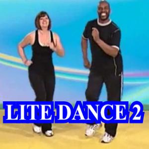 Lite Dance Fitness 2 | Movies and Videos | Fitness