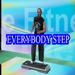 Step Aerobics 4 Everybody | Movies and Videos | Fitness