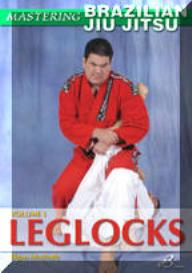 mastering bjj vol-1 leglocks-wmv