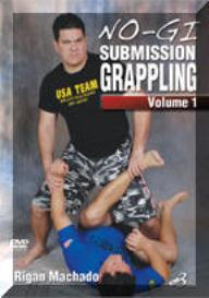 no-gi submission grappling vol-1 download