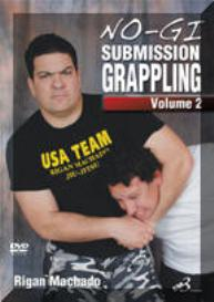 no-gi submission grappling vol-2 download