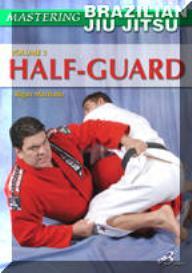 mastering bjj vol-3 half-guard download