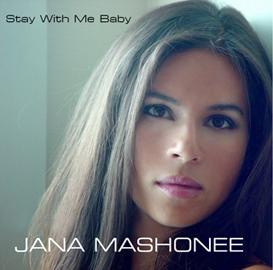jana - stay with me baby
