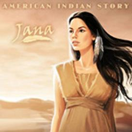american indian story full album