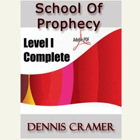 the school of prophecy - level i complete edition
