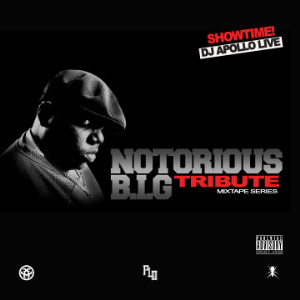 dj apollo - notorious b.i.g. tribute
