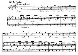 vorrei dir, e cor non ho (aria for bass). w.a.mozart: cosi fan tutte, k.588, vocal score (h. levi). ue (va 1666), italian (originally germ-it), reprint from breitkopf (1898)